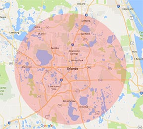 stink stompers odor remediation orlando fl